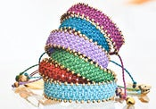 Image of Big Massai bracelet