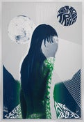 Image of Temper Trap - London 2010 - Silkscreen Poster