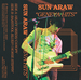 Image of Sun Araw - Geneva Hits (C40 tape)