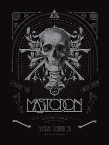Image of Mastodon - Oct. 25