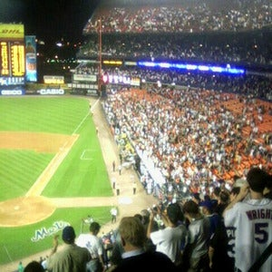 Image of Mets Tickets