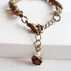 Image of Enchantment Charm Bracelet