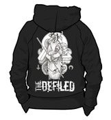 Image of Plague Doctor Zip Hoodie