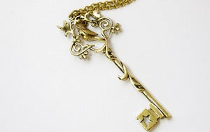 Secret Garden Key