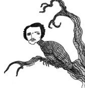 Image of The Dirk Strangely POE TWISTED LIMITED EDITION Collection