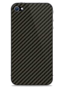 Image of Carbon Fiber - BLACK
