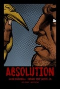 Image of Absolution, a POE TWISTED Tale