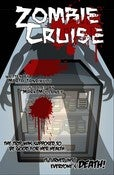 Image of Zombie Cruise, a POE TWISTED tale (with special features)