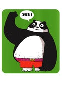 Image of Hi Panda