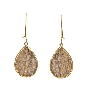 Image of Jill Earrings - Python