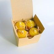 Εικόνα του τέσσερα μικρά Gift Boxed Αναθήματα