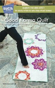 Image of Good Karma Quilt™ pattern