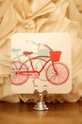 Image of Coasters: Bikes