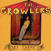 "Image of The Growlers ""Hot Tropics"" 10 inch vinyl ep"