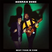 "Image of Herman Dune ""Next Year in Zion"" Vinyl LP"