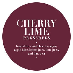 Image of Cherry Lime
