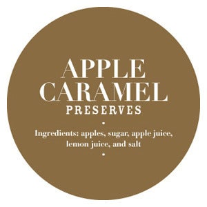 Image of Apple Caramel