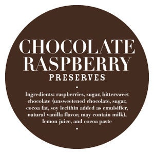 Image of Chocolate Raspberry