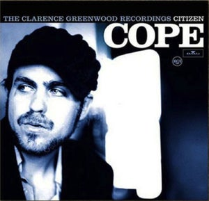 Image of Clarence Greenwood Recordings - CD (2004)