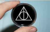Image of Deathly Hallows Plugs