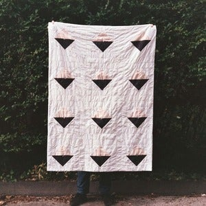 Image of Little Quilt No.2