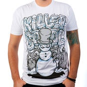 Image of Snowman Tee