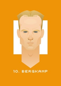 Image of 10. Bergkamp