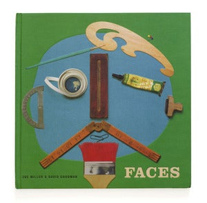 Image of FACES Book
