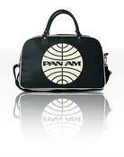Image of PAN AM OVERNIGHT HOLDALL (deep navy)
