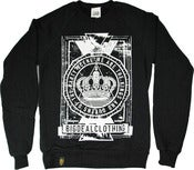Image of Kings & Queens Of The Party Scene Sweater