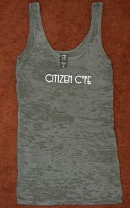 Image of Sheer Tank Top
