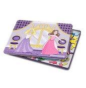 Image of Dance All Night Princess - Magnet  Tin Set
