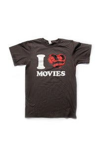 Image of  I Love Movies