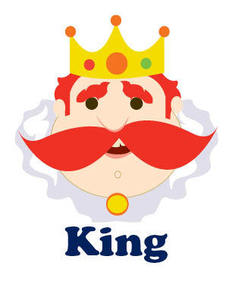 Image of king