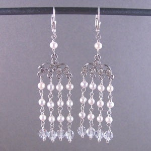 Image of Harlow Vintage Earrings