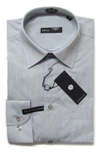 Image of HÖRST HR72734 LIGHT GREY SHIRT