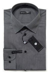 Image of HÖRST HR72734 GREY SHIRT