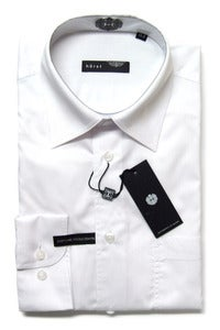 Image of HRST HR727 WHITE SHIRT