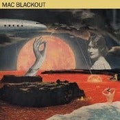 Image of Mac Blackout-s/t LP