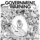 Image of Government Warning-Paranoid Mess LP
