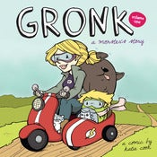 Image of GRONK BOOK vol.1 DIGITAL DOWNLOAD