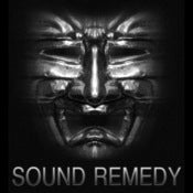 Image of Sound Remedy Sticker