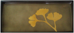 Image of LACQUER TRAY