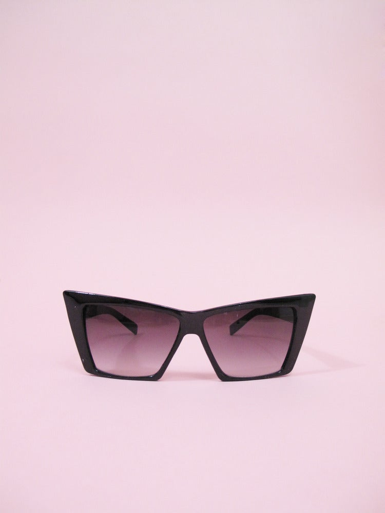 Image of Sharp Glasses