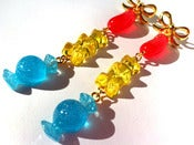 Image of Candy Drop earrings