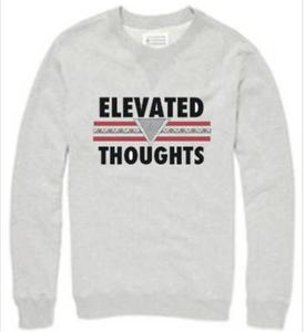 Image of etc! - Elevated Thoughts Crewneck