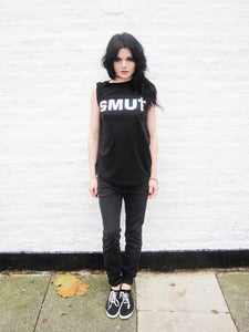 Image of SMU† CROSS TEE