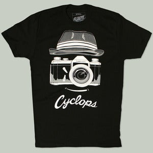 Image of Cyclops (Black)