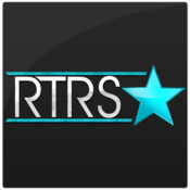 Image of RTRS Logo Sticker