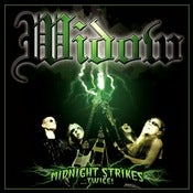 Image of WIDOW - Midnight Strikes...Twice! [Deluxe Edition]